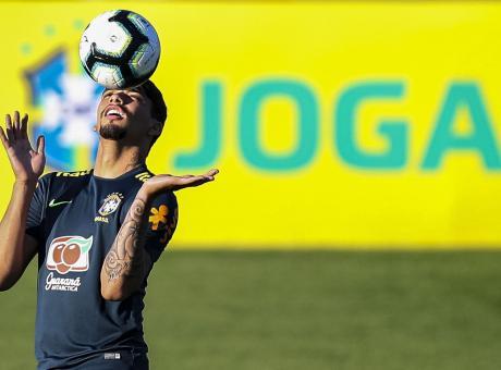 Brasile, 0-0 con il Venezuela e Paquetá ancora in panchina: ira dei tifosi