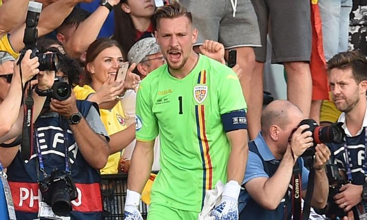 Inter, UFFICIALE: riscattato Radu. Resta in prestito al Genoa