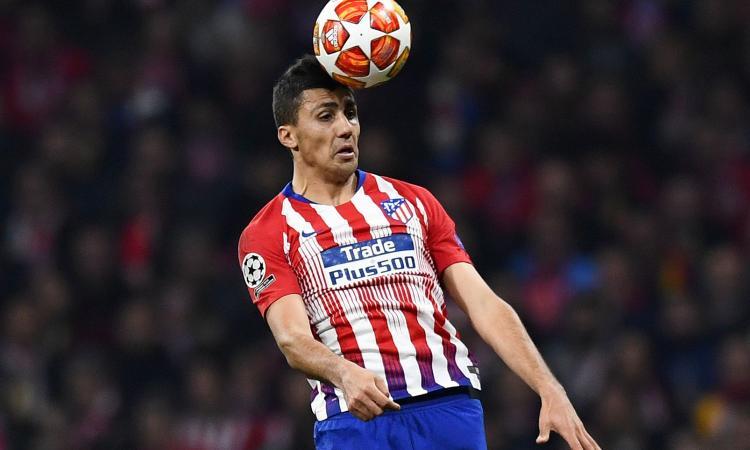 Atletico Madrid, versata la clausola di Rodri: a un passo dal Manchester City