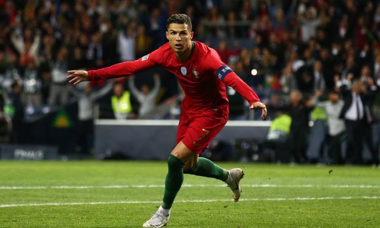 Portogallo, Cristiano Ronaldo vince il 30° titolo in carriera: tutti i successi