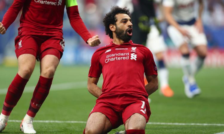 L'ultimo regalo di Alisson e Salah: la vittoria in Champions del Liverpool frutta 4,5 milioni alla Roma