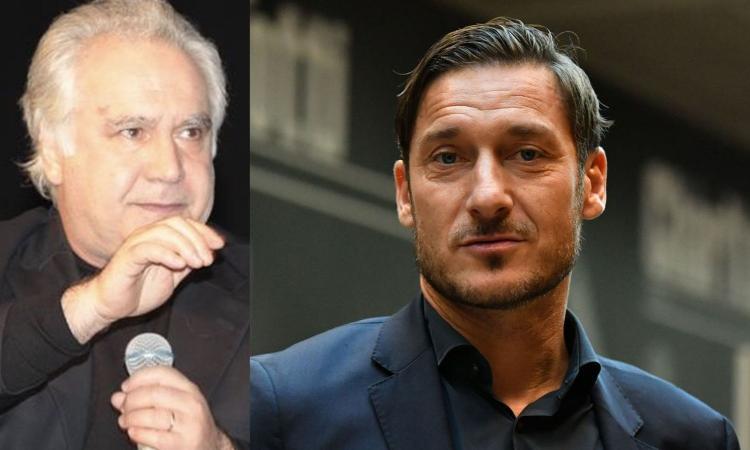 Un cappuccino con Sconcerti: caro Totti, benvenuto nel mondo grigio di tutti noi...