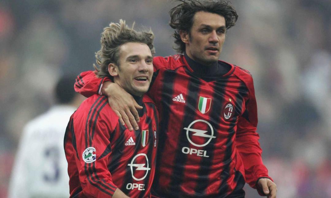 Milan, basta coi paragoni