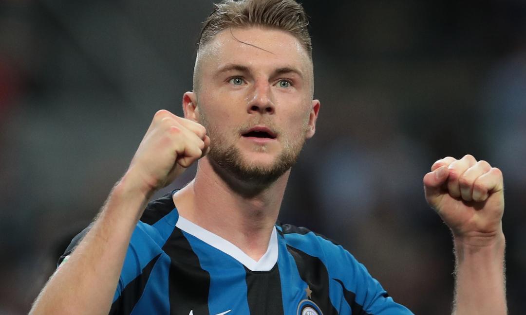 Sarà l'Inter la squadra da battere?