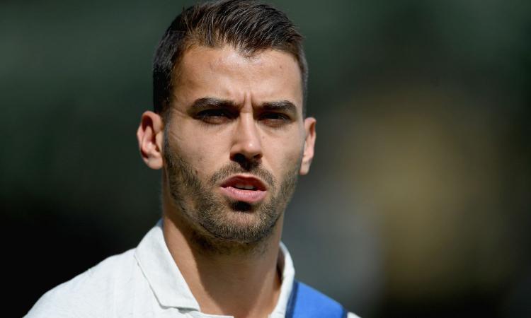Inter, rivivi la giornata di Spinazzola