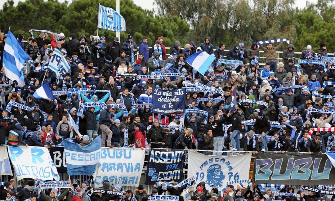 Calcio & Regioni: Abruzzo