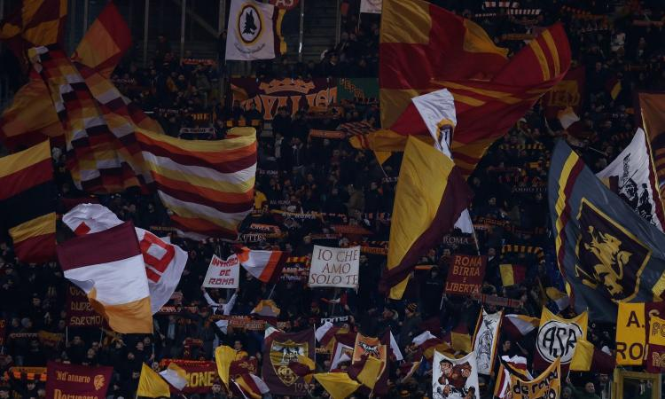 VivoPerLei, la richiesta di un blogger giallorosso: 'Più rispetto per la Roma!'