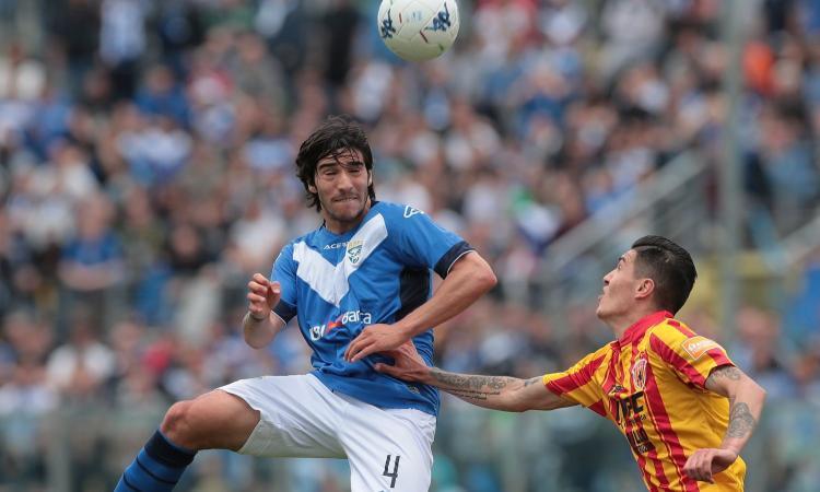 Fiorentina, c'è una rivale per Tonali