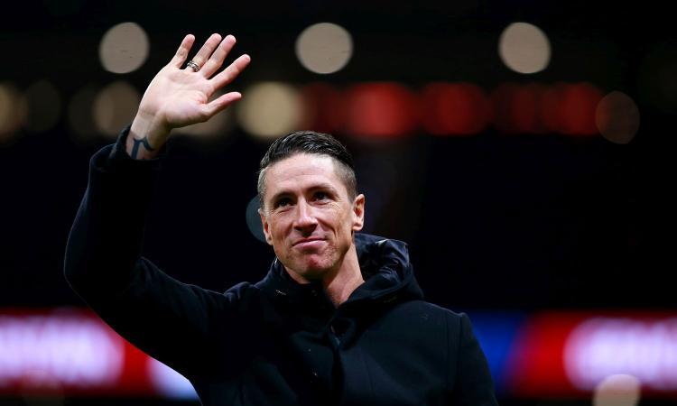 Torres, parole d'addio: 'Milan? Club che ho amato sin da bambino. Gerrard il più forte. Sull'Atletico...' VIDEO