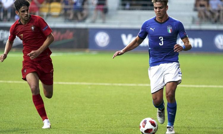 Fiorentina, occhi su un giovane del Sassuolo