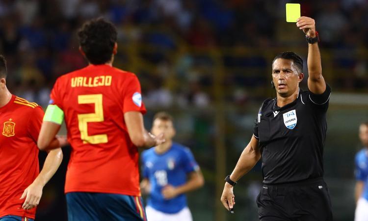 Europei Under 21: Spagna-Germania, la rivincita delle Furie Rosse a 1,95