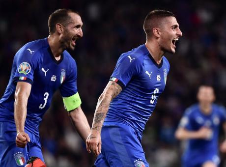 Che entusiasmo per quest'Italia: il dato degli spettatori tv
