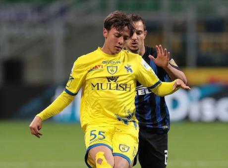 Lazio, duello con Milan e Sampdoria per Vignato