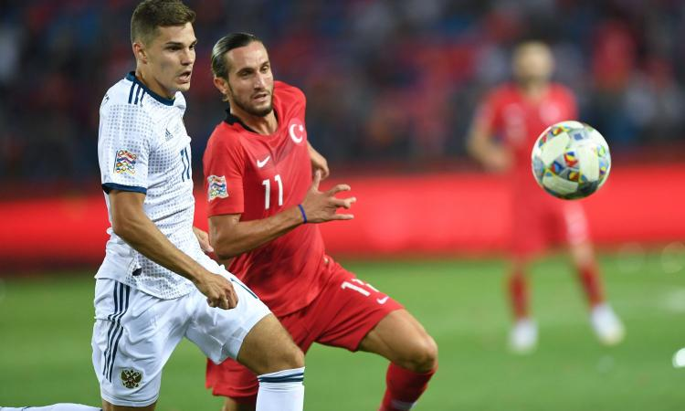 Lazio su Yazici, pres. Trabzonspor: 'Nessuna offerta adeguata, non abbiamo necessità di guadagnare'