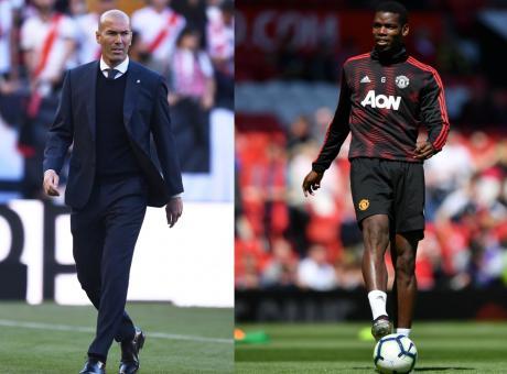 Tanti auguri Zidane! Il regalo può essere Pogba: lo spogliatoio dello United lo scarica e la Juve...