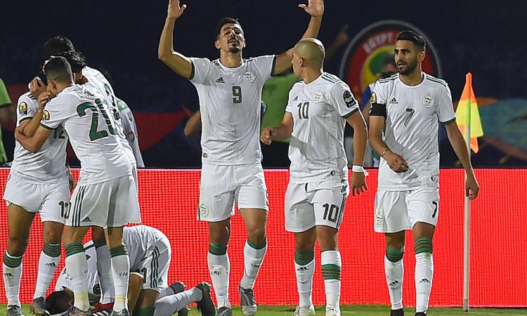 Coppa d'Africa, i bookmaker vedono in finale Senegal e Algeria