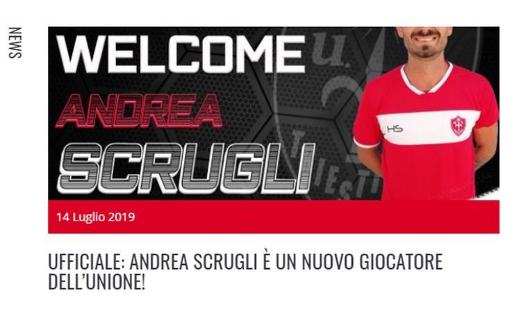 Triestina, UFFICIALE: arriva Andrea Scrugli