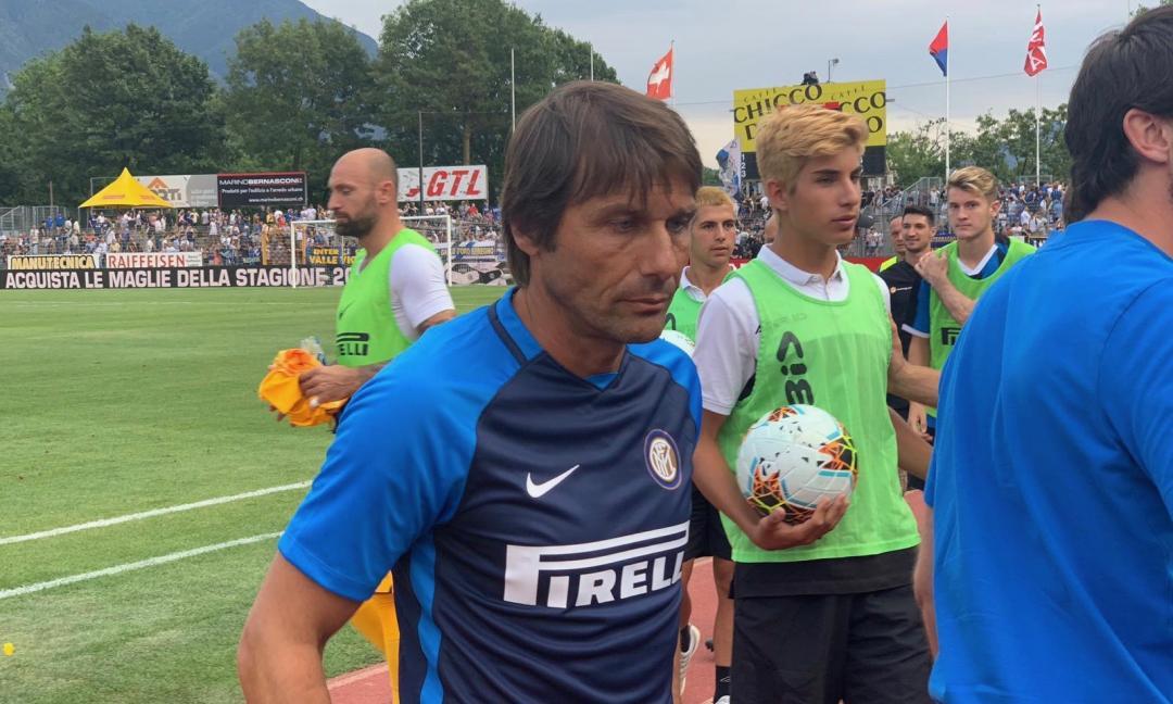 Non è questo l'anno dell'Inter: ma Conte lo sa?