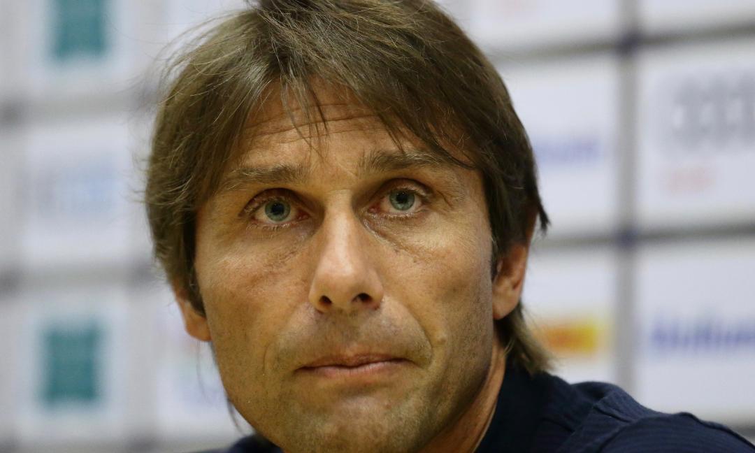 Inter: il nervosismo di Conte fa già rumore