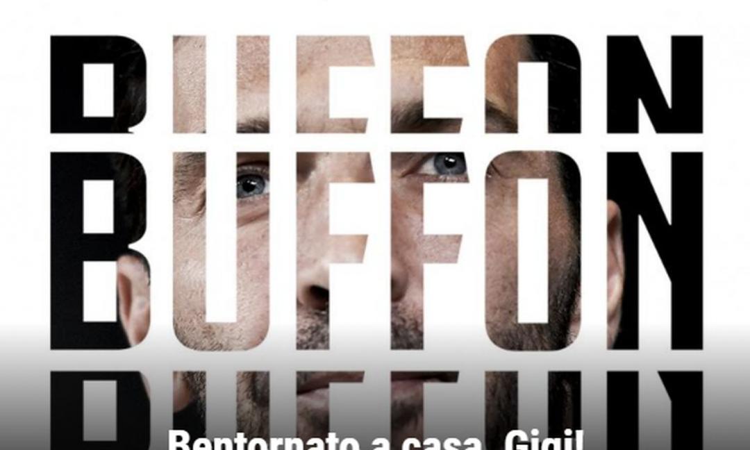 Conte, Sarri, Buffon: scelte coraggiose e non incoerenti