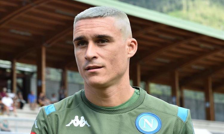 Ag. Callejon: 'Rinnovo? Il Napoli non mi chiama da un mese, prima proposta non soddisfacente'