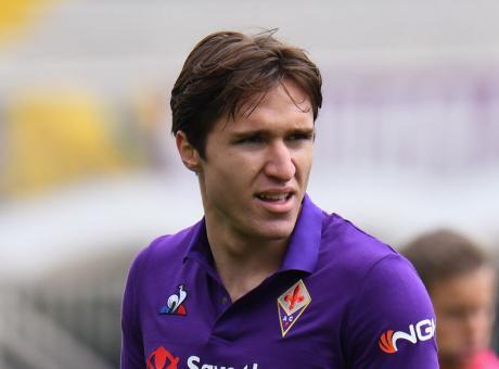 Chiesa torna a Torino, una clausola per il rinnovo del contratto con la Fiorentina