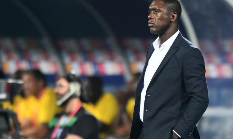 Dal Camerun silurano Seedorf: 'Chiesto l'esonero, è incapace nel fare questo lavoro'