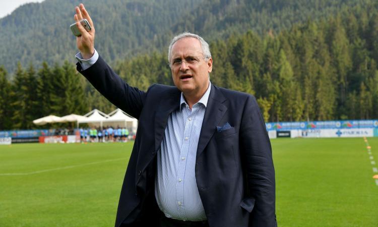 Lazio, Lotito li ha trattenuti e ora deve farli sorridere: pronti i rinnovi dei big