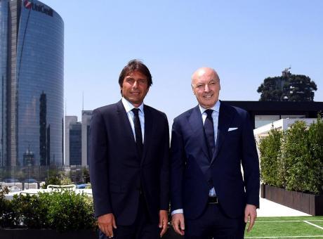 Inter, due colpi di mercato per Conte: le ultime sui ruoli scoperti e i nomi