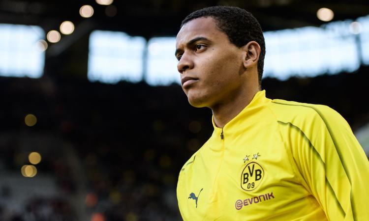 PSG, UFFICIALE: preso Diallo dal Borussia Dortmund