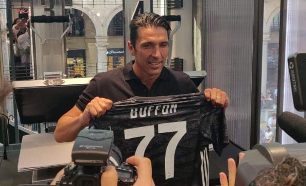 Il ritorno del Figliol prodigo: perché ritorna Buffon