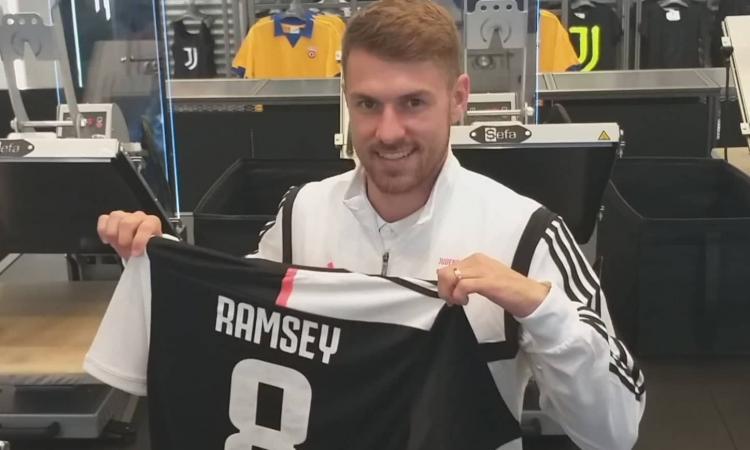 Juvemania: Locatelli ancora tutto fermo. Ramsey nuovo Padoin?