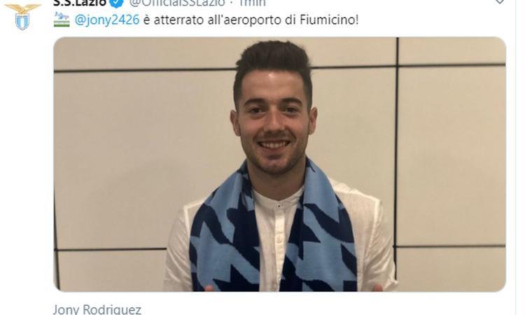 Caos Jony, dalla Spagna: 'Il Malaga non ufficializza il trasferimento'