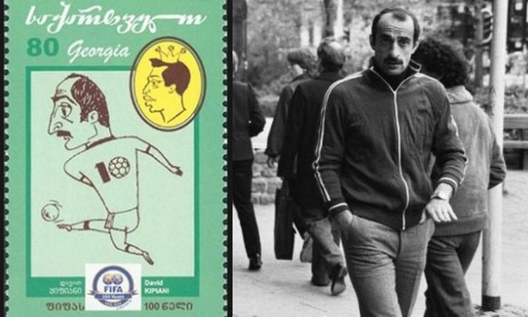 Kipiani e la leggendaria finale del 1981: Dinamo Tbilisi e Carl Zeiss Jena, sfida 'sovietica' in Germania Ovest