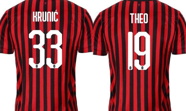 Milan, domani la presentazione di Hernandez e Krunic