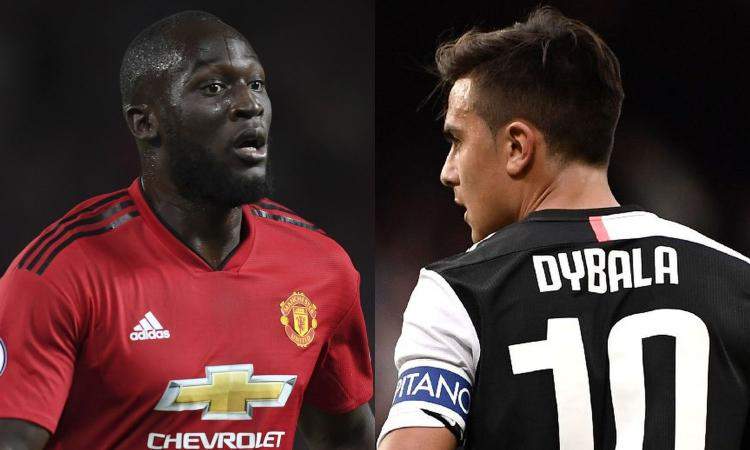 Juve, Dybala prende tempo ma Paratici vola a Londra per Lukaku: il punto