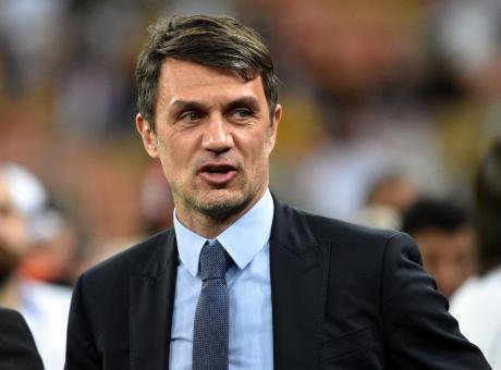 Maldini: 'Il Milan propone sempre calcio elegante e di qualità. Siamo caduti più volte, ci rialzeremo'
