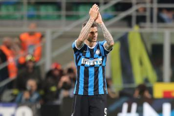 Mauro.Icardi.Inter.applauso.2019.20.jpg GETTY IMAGES