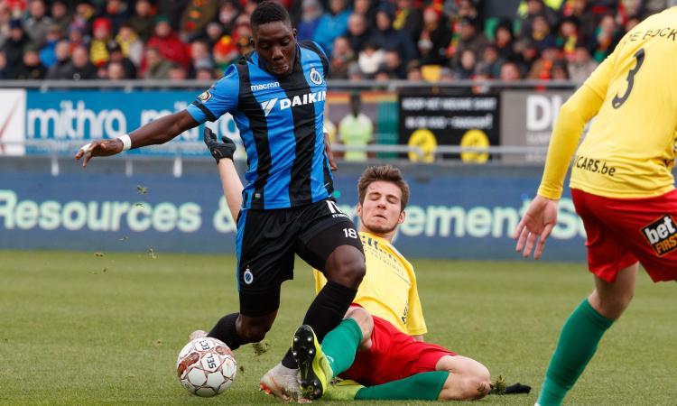 Aston Villa: piace un centrocampista dello Zimbabwe