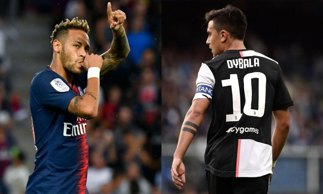 Juve, Neymar sogno di mezza estate o realtà?