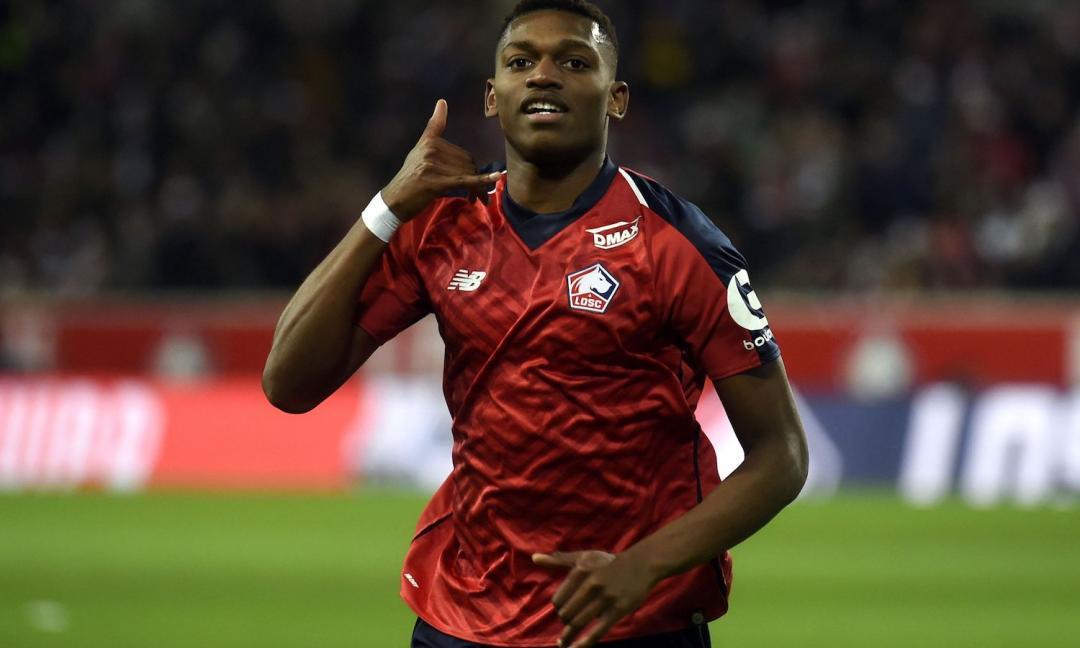Leao meravigliao: al Milan arriva il nuovo Mbappé
