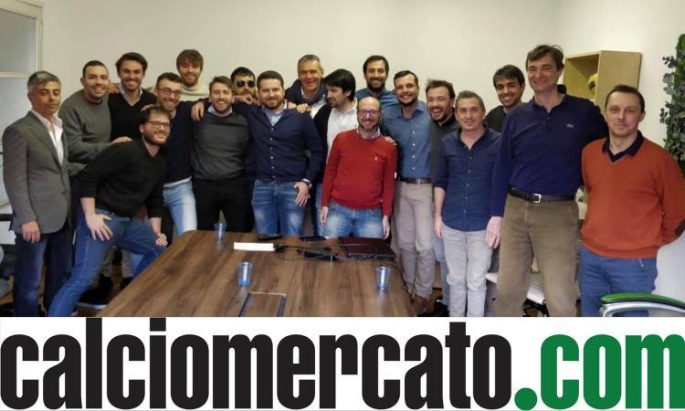 Per Audiweb Calciomercato.com ad oltre 2.7 milioni di utenti unici nella settimana 8-14 Luglio. Il 2° sito di sport in Italia