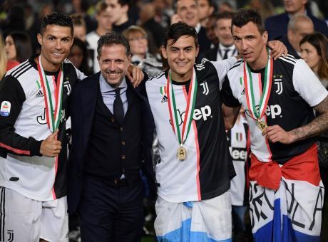 Sconcerti a CM: 'Ronaldo con Sarri, così cambia la Juve. L'Inter è dietro al Napoli. Quando comprai Mihajlovic...'