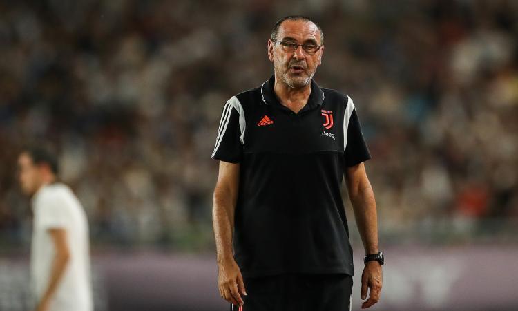 Serie A, continua il dominio Juventus: il nono scudetto bianconero è una formalità