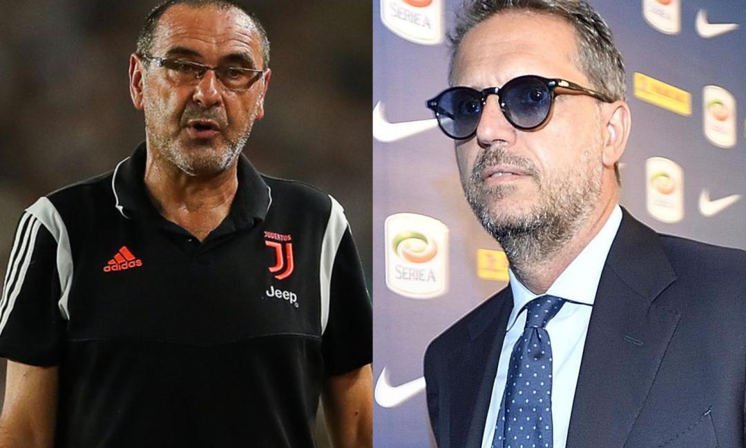 Juventus, noleggio a Lungo Termine