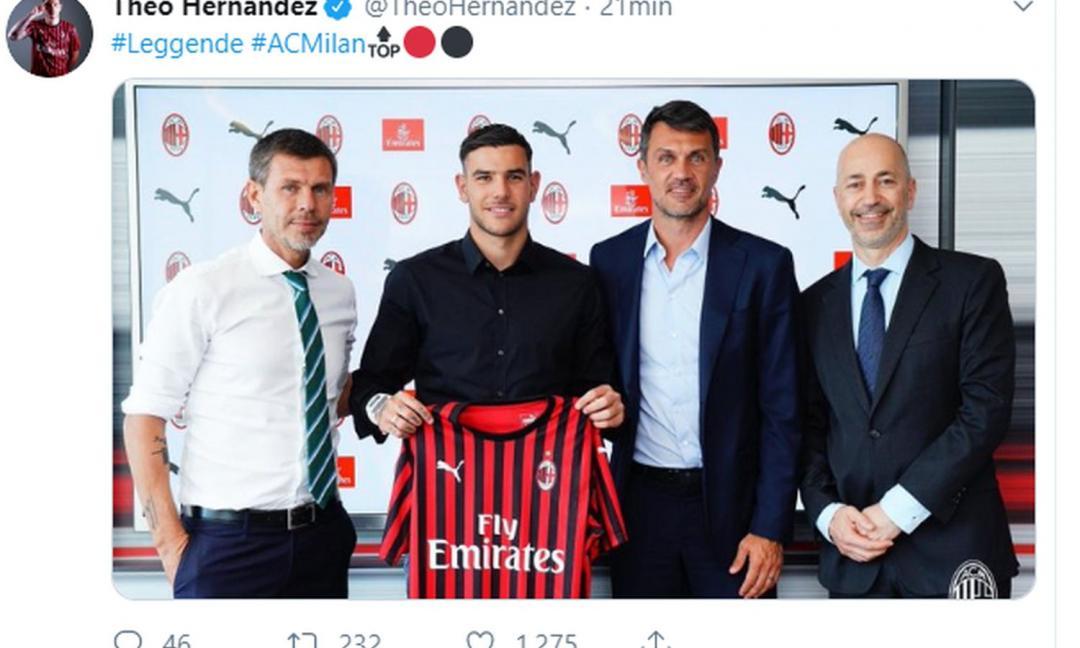 C'era una volta il Milan...