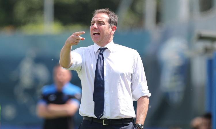 Serie C, scelto l'arbitro per Lecco-Juve Under 23