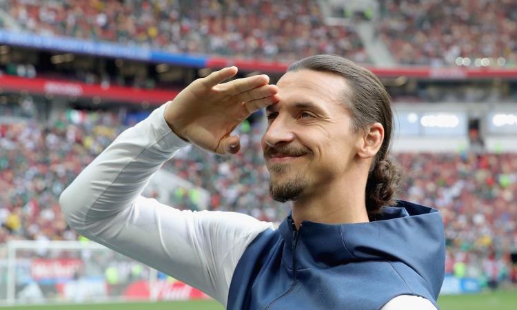 Napoli, offerta a Ibrahimovic prima del caos ammutinamento: lo scenario