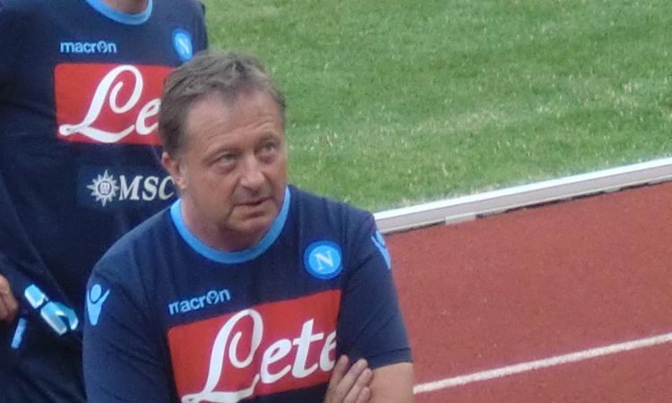 De Nicola: 'Non guardavo più le partite del Napoli, ma ora è diverso. Con il presidente...'