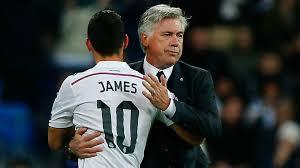 Napoli, si spera ancora per James: da lunedì Mendes per il trasferimento